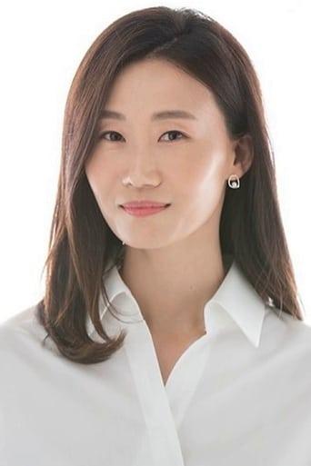 Image of Kim Young-ah