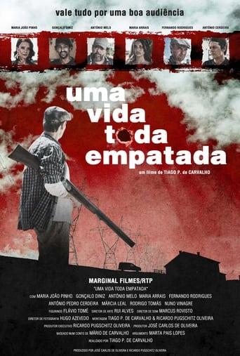 Poster of Uma Vida Toda Empatada