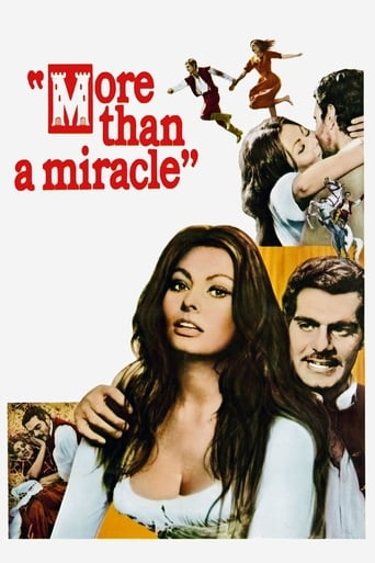 Poster of More Than a Miracle