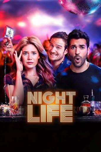 Poster of Nightlife