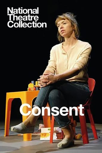 National Theatre Collection: Consent