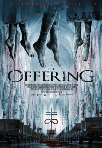 The Offering [480p]