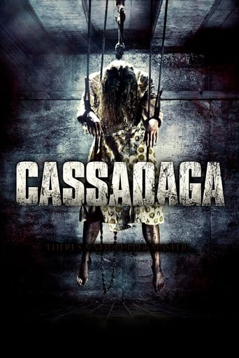 Cassadaga