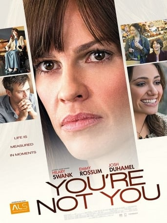 Poster of You're Not You