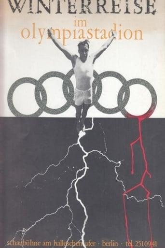Poster of Winterreise im Olympiastadion
