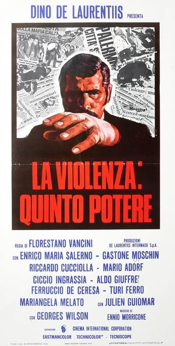 Poster of The Sicilian Checkmate