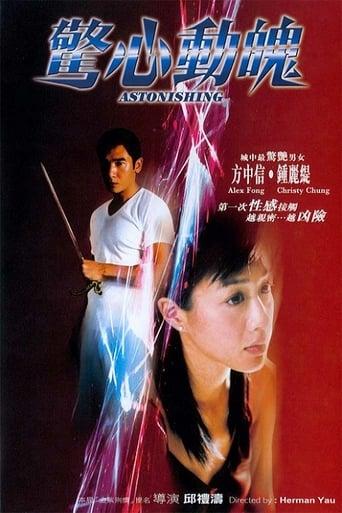 Poster of Astonishing