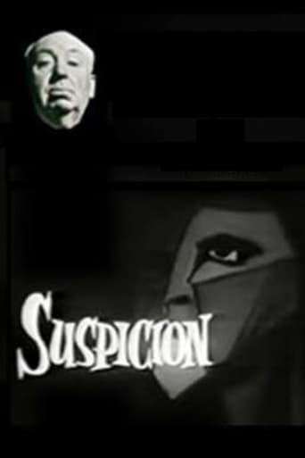 Poster of Suspicion
