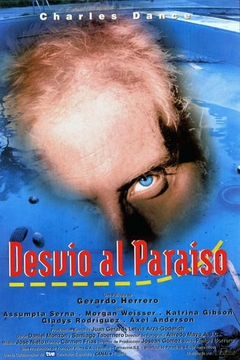 Poster of Shortcut to Paradise