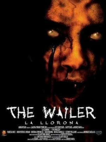 Poster of The Wailer