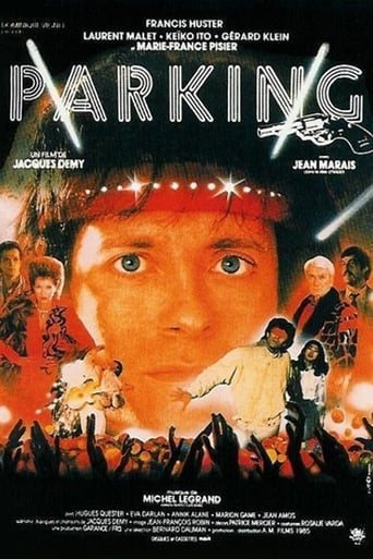 Poster of Parking