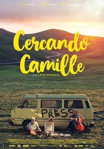 Cercando Camille Poster