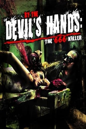 Poster of By The Devil's Hands