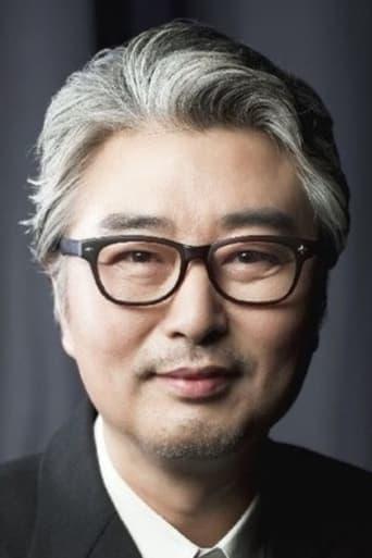 Image of Son Jin-hwan