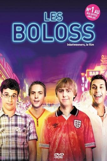 Poster of Les Boloss