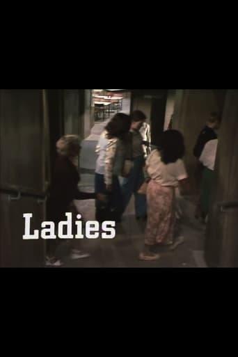 Poster of Ladies