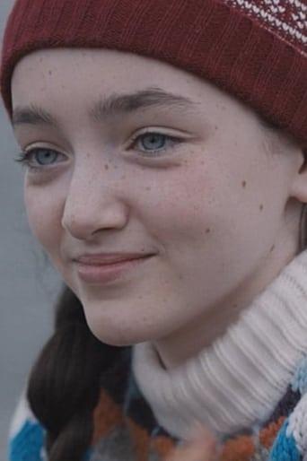 Image of Emma O'Farrell