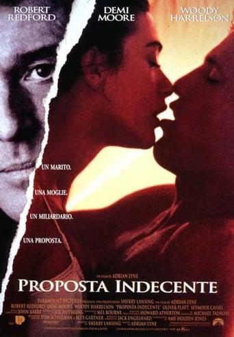 Poster of Proposta indecente