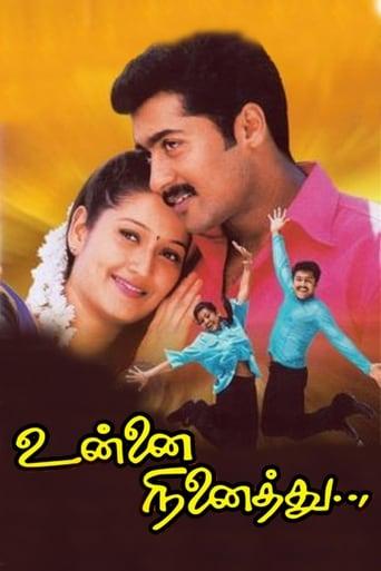 Unnai Ninaithu poster