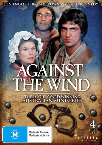 Poster of Against the Wind