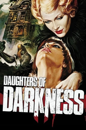Poster of Daughters of Darkness