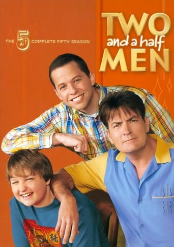 Two and a Half Men: Season 5