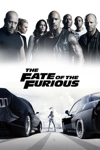 Play The Fate of the Furious