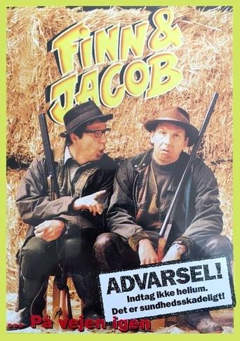 Poster of Finn & Jacob - ... På vejen igen