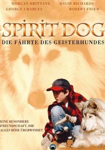 Poster of Legend of the Spirit Dog