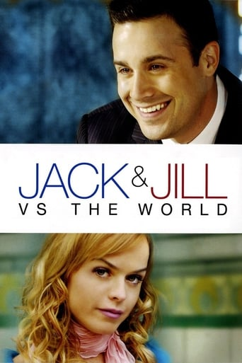 Poster of Jack and Jill vs. the World