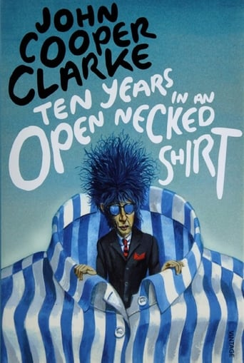 Poster of Ten Years in an Open Necked Shirt