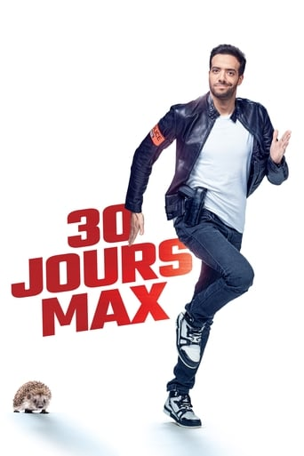 Poster of 30 Days Max