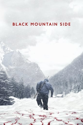 Poster of Black Mountain Side