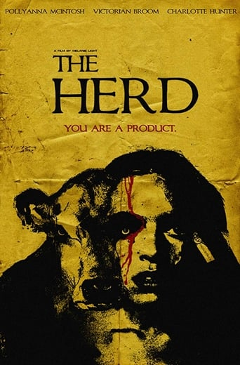 Poster of The Herd