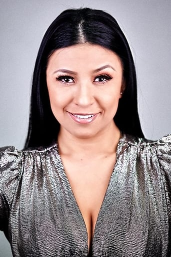 Image of Valentina Latyna Plascencia