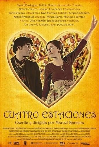 Poster of Cuatro estaciones