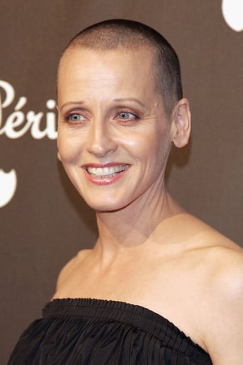 Image of Lori Petty