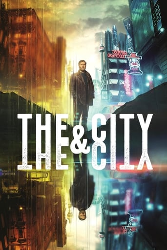 The City and The City: Season 1