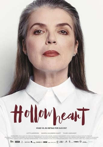 Poster of Hollow Heart