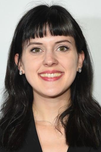 Image of Grace Rex