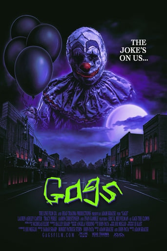 Poster of Gags
