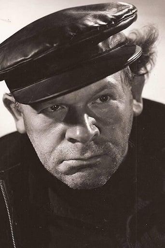 Image of Otto Waldis