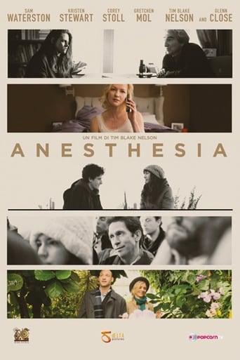 Poster of Anesthesia