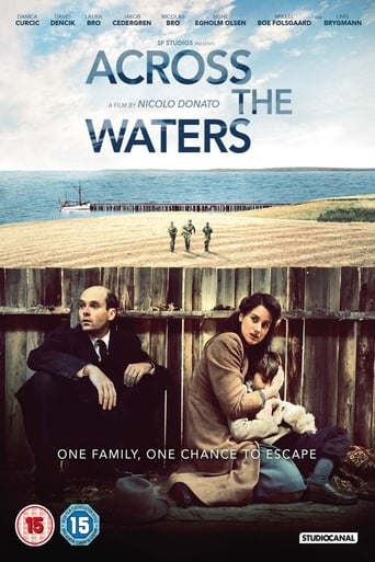 Poster of Across the Waters