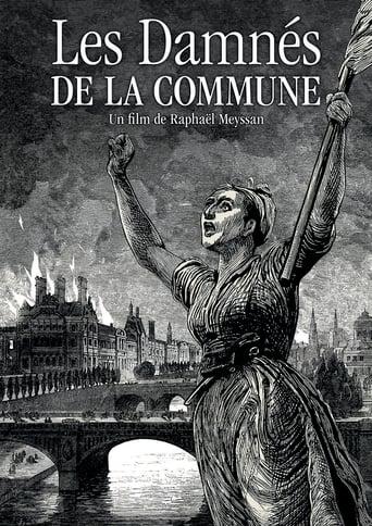 Poster of Les Damnés de la Commune