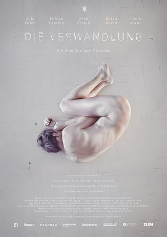 Poster of Die Verwandlung