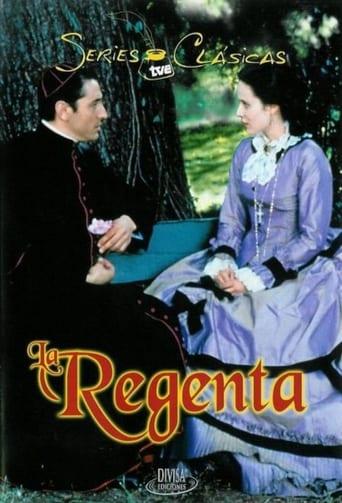 Poster of La Regenta