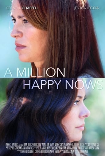 Poster of A Million Happy Nows