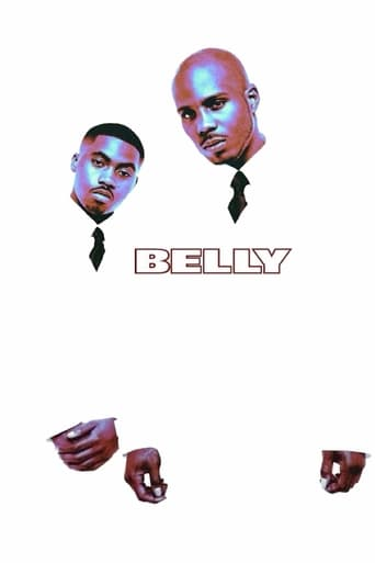Poster of Belly