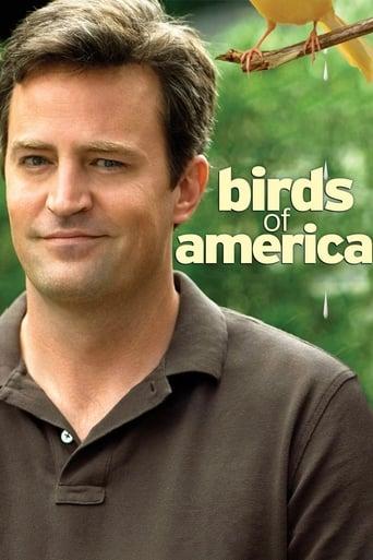 Poster of Birds of America